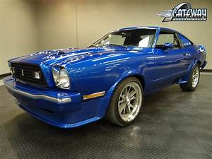 images of mustang cobra 2 | 1978 Ford Mustang King Cobra II for Sale, ford mustang ii ...