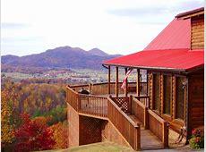 Best Panoramic Views, 1 Mile to Park, TOP VRBO
