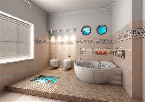 Modern Bathroom Decor Ideas by 30 Modern Bathroom Designs For Freshnist