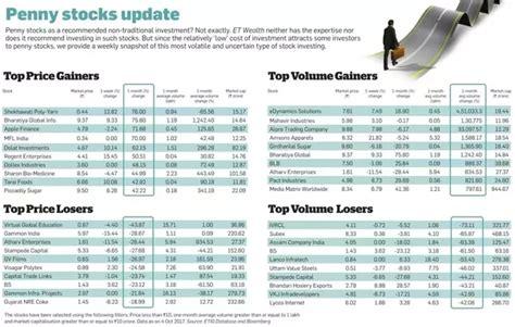 penny stocks  buy  oct