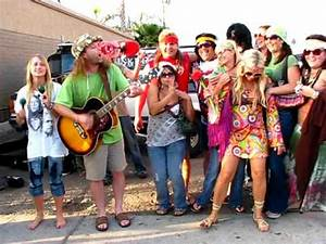 Hippies are in Ocean Beach - YouTube