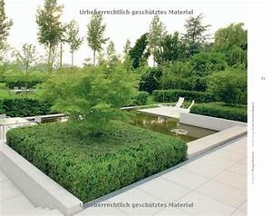 Berg Des Garten : moderne gartenarchitektur minimalistisch formal puristisch garten und ideenb cher bjvv ~ Indierocktalk.com Haus und Dekorationen
