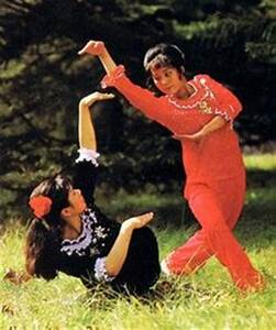 1000+ images about Women in Martial Arts on Pinterest ...