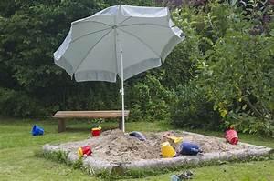 Bauen Für Kinder : sandkasten selber bauen tipps tricks und 13 ideen ~ Michelbontemps.com Haus und Dekorationen