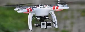 Günstige Drohne Mit Guter Kamera : drohne f r gopro diese quadrocopter eignen sich f r gopro ~ Kayakingforconservation.com Haus und Dekorationen