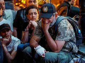 """""""Velvet revolution"""" takes Armenia into the unknown – JAMnews"""