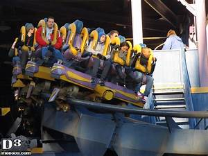 Trip Report: Six Flags Great Adventure 11/2/14 | The DoD3
