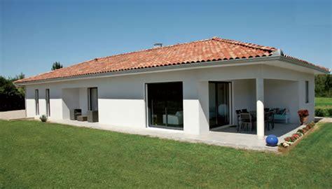 maison moderne plain pied maison contemporaine 3 chambres plain pied 110 m2 home