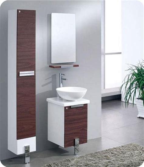Shallow Bathroom Vanities    Inches  Depth