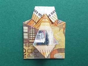 Rose Aus Geld Falten : geldscheine falten hemd 50 euro neu ~ Lizthompson.info Haus und Dekorationen