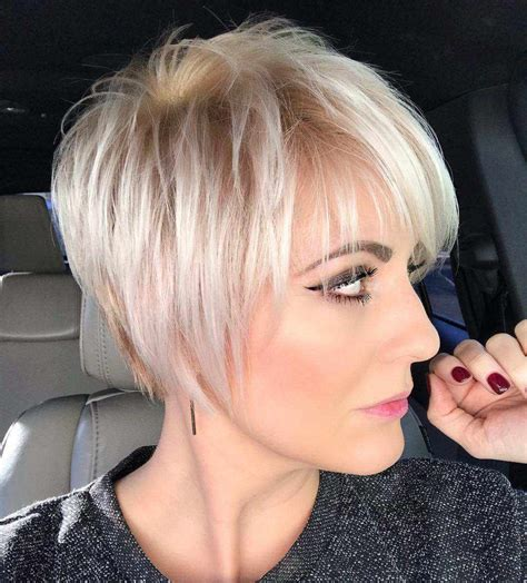 The Most Popular Short Hairstyles Hairstyle Samples