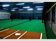 Warm Up at Your Local Indoor Batting Cages Cages Plus