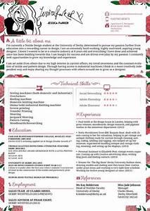 Resume Templates In Ms Word ต วอย างการเข ยน Resume และ Cv การเข ยน