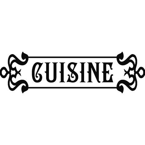 stickers pour la cuisine stickers muraux pour la cuisine sticker cuisine rétro
