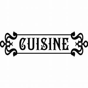 Stickers Muraux Pour La Cuisine Sticker Cuisine Rtro