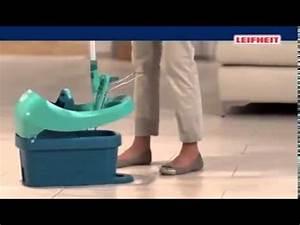 Profi Hauswasserwerk Test : test leifheit 55077 wischtuchpresse profi evo set mit bodenwischer youtube ~ Orissabook.com Haus und Dekorationen
