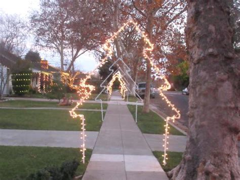 willow glen neighborhood decorations 2015 san