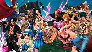 Review One Piece Burning Blood The Next Anime Fighting