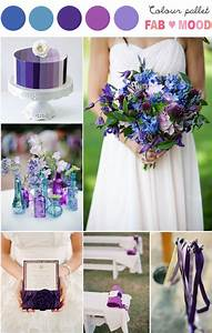 Navy Blue , Shades of Blue wedding palette 1 - Fab Mood ...
