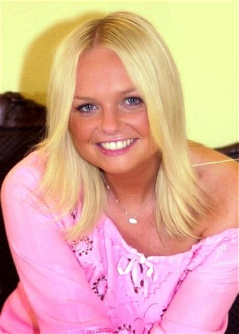 emma bunton hairstyles  trendy haircut pictures