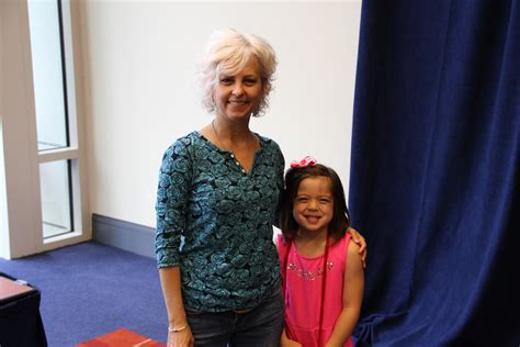 5 Questions With Kate Dicamillo The Roarbotsthe Roarbots