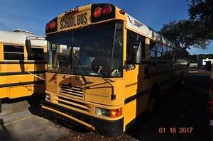 2003 International Ic School Bus