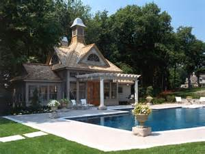 house plans with a pool prides pool house