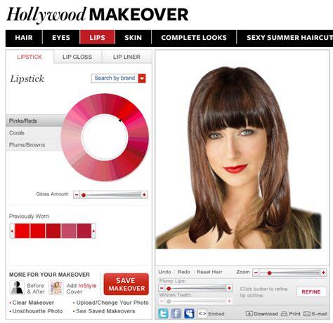 virtual hairstyle creator free hair