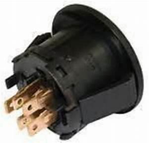 Ignition Key Switch 725