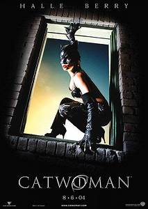 Movie Posters.2038.net | Posters for movieid-966: Catwoman ...