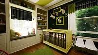 nursery room ideas Welcoming The Baby With The Best Baby Nursery Ideas - MidCityEast