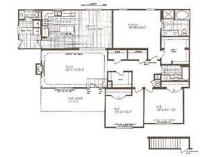 house plans with basement garage modular floor plans basement garage unique house plans