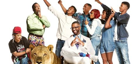 Rickey Smiley for Real: Season Three Coming to TV One in ...