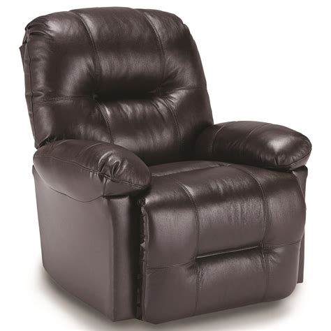 Best Power Recliner Chair by Best Home Furnishings S501 Zaynah Casual Power Lift