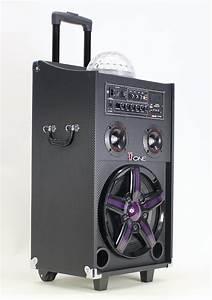 Lautsprecher Mit Akku : mobiler lautsprecher mit akku usb sd mp3 bluetooth led 80w tj one tr 1002 portable ~ Orissabook.com Haus und Dekorationen