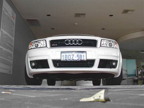 2004 Audi Rs6 Plus 2 Picture 1775 Car Review Top Speed
