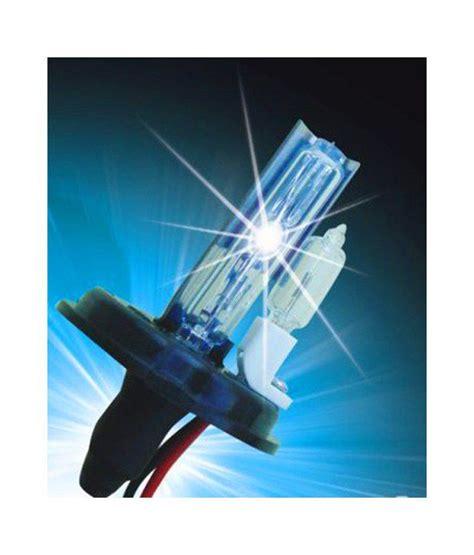 autovogue car hid kit h2 bulb 6000k high intensity