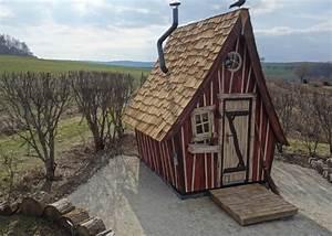 Hexenhaus Selber Bauen : meiselbach mobilheime hexenhaus ausstellung ~ Watch28wear.com Haus und Dekorationen