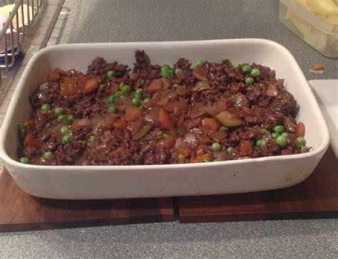 Tasty Cottage Pie Minced Beef Peas Tasty Cottage Pie Image 15