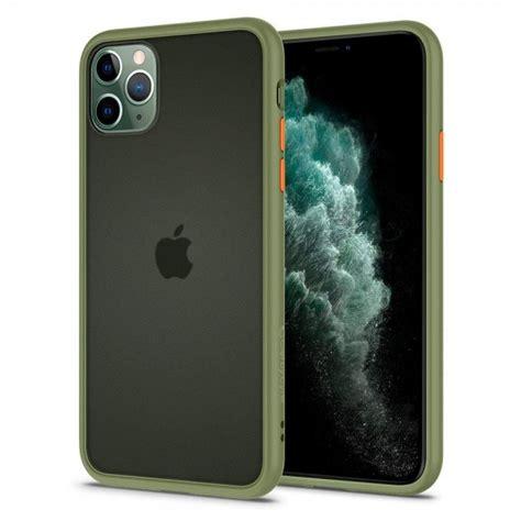 ciel cyrill iphone pro max case color brick khaki