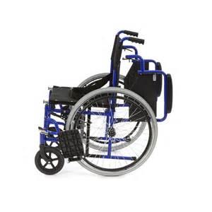 fauteuil roulant quot dynamic quot largeur d assise 46 cm fauteuil roulant pliant ebay