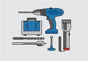 Vector Drill