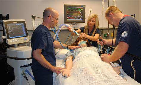 respiratory therapy otc allied health