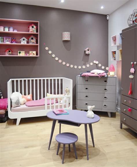 deco chambre bebe gris la chambre à coucher fraîcheur en gris oui c 39 est possible