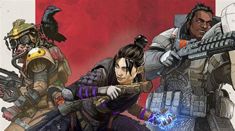 apex legends characters guide legend abilities apex