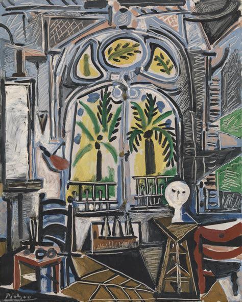 The Studio Pablo Picasso Tate