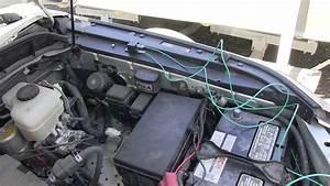 Hella Supertone Horn Upgrade Install On 2007 Fj Cruiser