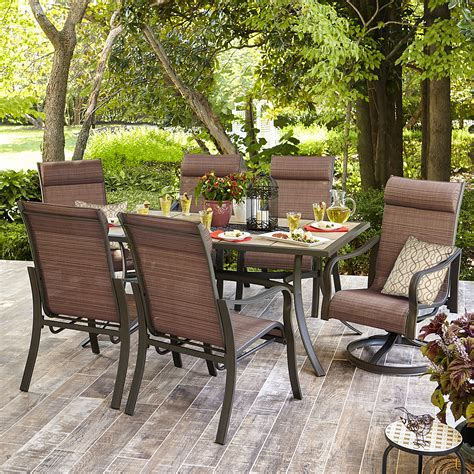 kmart smith patio table furniture outstanding design of kmart lawn chairs for