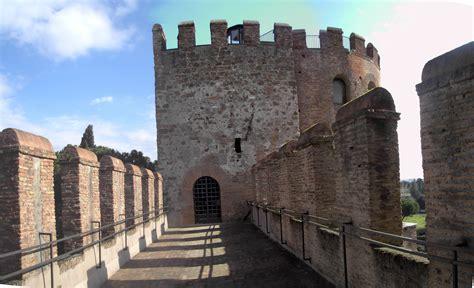 Porta Di San Sebastiano by Museo Delle Mura Porta San Sebastiano