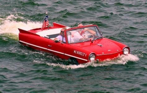 hibious car 10 ridiculously cool amphibious cars pei magazine